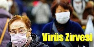 Dünya Sağlık Örgütü'nün Alarmda Olduğu Corona Virüsü Nedir, Nasıl Bulaşır? Hastalık Belirtileri Nelerdir?