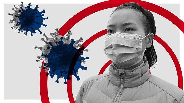 Bu hafta Dünya'nın gündemini çalkalayan haber Çin'den geldi! Yeni koronavirüsü (corona) başka ülkelere de yayılmaya başladı.