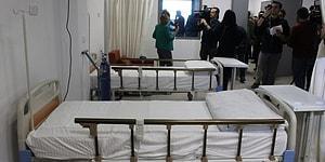 Koronavirüs Salgını İçin Önlemler: İstanbul Havalimanı'nda Karantina Müşahede Odası Hazırlandı