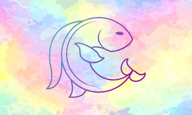 Sevgili Balık;