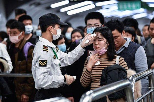 Dünya Sağlık Örgütü, perşembe günü Wuhan'daki corona virüsü salgınını ulusal bir acil durum olarak açıkladı.