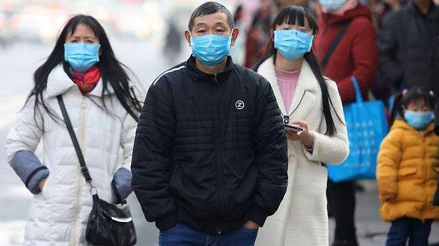 SARS virüsünden korunmak için neler yapılabilir?