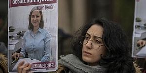 Ceren Damar Davasında Katilin Dedesinden İğrenç Sözler: 'Sıpanın Oynaması Eşeği Yoldan Çıkarır'
