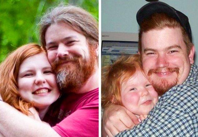 12. 21 yıldır baba olmak...