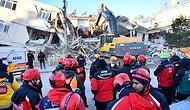 Elazığ'da Şiddetli Deprem: Can Kaybı Artıyor, Kurtarma Çalışmaları Sürüyor
