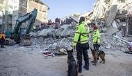 Türkiye'yi Yasa Boğan Deprem: Elazığ 6.5 Büyüklüğünde Sarsıldı