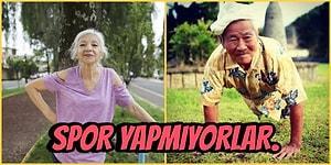 'Bir Durak Önce İnip Eve Yürüyün' Gibi Saçma Tavsiyelerden Sıkılanlara 100 Yıl Yaşayanların Uzun Yaşam Sırları!