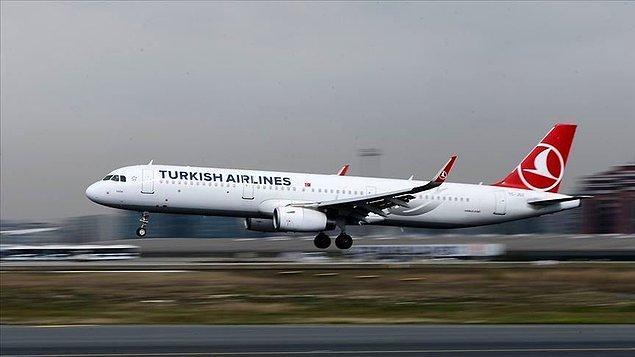Türk Hava Yolları deprem nedeniyle Elazığ ve Malatya seferlerine ait biletleri ücretsiz değiştireceklerini açıkladı.