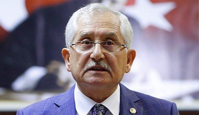 2013'den bu yana başkanlık görevini sürdüren Sadi Güven'in görev süresinin dolması üzerine YSK'nın yeni başkanı seçildi.