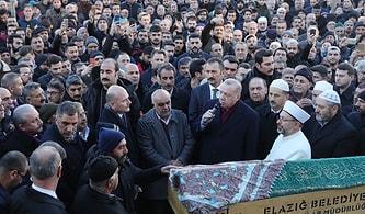 Cumhurbaşkanı Erdoğan Elazığ'da: 'Müslüman Olarak Teslimiyetin En Güzel Örneklerini Verdik'
