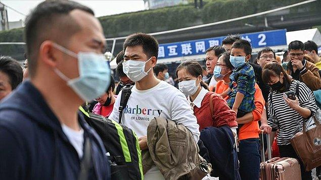 7. Koronarivüs'ün ilk görüldüğü yer olan Çin'in Hubey eyaletinde ise bu salgından ölenlerin sayısı 39'a çıktı.