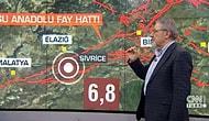 Prof. Dr. Naci Görür: 'Doğu Anadolu Fay Hattı Uyandı, Endişeliyim'
