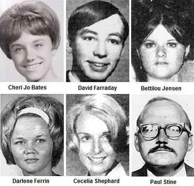 20. yüzyılın en merak edilen seri katillerinden biri olan Zodyak, 1960'ların sonunda ve 70'lerin başında oldukça aktifti.