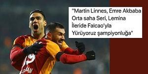 Aslan Vites Yükseltti! Konyaspor-Galatasaray Maçında Yaşananlar ve Tepkiler