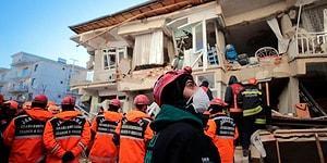 Elazığ Depreminin İkinci Gününde Yaşanan Tüm Gelişmeler