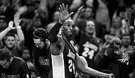 NBA Efsanesi Kobe Bryant, Helikopter Kazası Sonucu Hayatını Kaybetti...