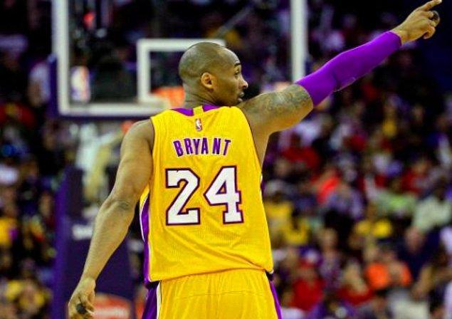 Duyduğumuz andan itibaren kabullenmekte zorluk çektiğimiz Amerikalı efsanevi basketbolcu Kobe Bryant'ın ölümünün şokundan hala çıkamadık.