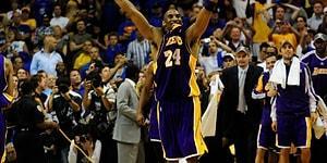 Geçirdiği Helikopter Kazasında Hayatını Kaybederek Herkesi Yasa Boğan Basketbolcu Kobe Bryant'ın Efsanevi Kariyerini Hatırlayalım!