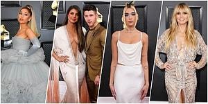 Kırmızı Halı Alarmı: 2020 Grammy Ödülleri'nin Şık ve Rüküşlerini Seçiyoruz!