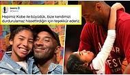 Ölümüyle Tüm Dünyayı Yasa Boğan Kobe Bryant'ın Ardından Yaptıkları Paylaşımlarla Boğazımızı Düğümleyen 23 Kişi