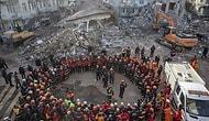 Elazığ'da Enkaz Altındaki Son Kişiye de Ulaşıldı: Can Kaybı 41'e Yükseldi