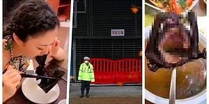 Çin'de Başlayıp Işık Hızı ile Yayılan Corona Virüsü Gerçekten Yarasa Çorbasından mı Bulaşıyor?