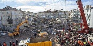 Bakan Soylu'dan HDP'li Belediyenin Reddedilen Deprem Yardımı Açıklaması: 'Sağlık ve Güvenlik Açısından Geri Çevirdik'