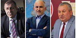 İYİ Parti 'Doğal Felaketsin' Benzetmesi Yaptı, MHP 'İnsan Bile Değildir' Dedi: Kızılay Başkanı Kınık Tepkilerin Odağında