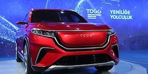 TOGG CEO'su Karakaş: '2032 Yılına Kadar 1 Milyon Aracı Bantlardan İndirmeyi Hedefliyoruz'