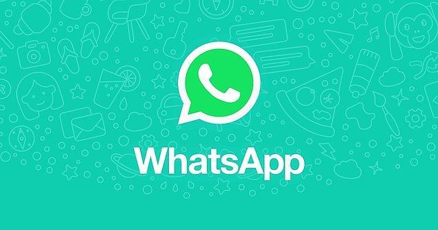 WhatsApp insanların mesajlaşma süreçlerini telefon numaraları üzerinden gerçekleştirdiği için DM ve Messenger ile bağ kurması zor görülüyor.