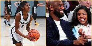 Kobe Bryant'ın Veliahtı Olarak Görülen Kızı: Gigi Bryant