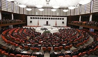 Meclis'te Bugün: Deprem Araştırma Önergesi Reddedildi, Ahlat'a Saray Yapılması Görüşülecek