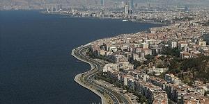 Deprem Riski En Az ve En Yüksek İllere Göre Türkiye'nin Fay Hattı ve Deprem Haritasını İnceliyoruz