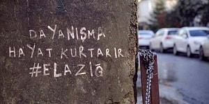 Sosyal Sorumluluk Projeleriyle Gönlümüzü Fetheden 'Çukur' Dizisi, Elazığ için Ayakta Alkışlanacak Bir İşe İmza Attı