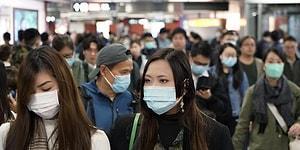 Koronavirüs Salgını Arap Yarımadası'na Sıçradı: Ölü Sayısı 132'ye Yükseldi, British Airways Çin Seferlerini Durdurdu