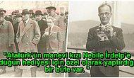 Bakmaya Doyamıyoruz... Osman Şevki Bey'in Arşivinden Atatürk'ün Hiç Görülmemiş Fotoğrafları Ortaya Çıktı