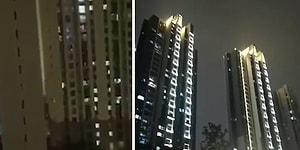 Wuhan'da İnsanlar Birbirlerine 'Dayan' diye Seslenerek Destek Çıkıyor!