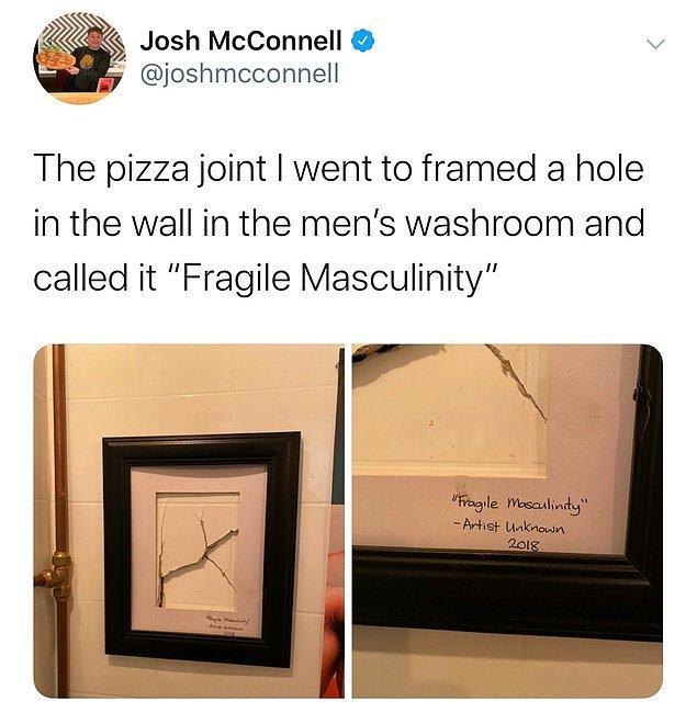 Josh McConnell adlı Twitter kullanıcısının bu paylaşımı 70 bin kadar retweet ve 300 binden fazla beğeni aldı, varın gerisini siz düşünün.