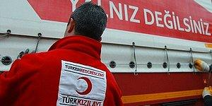 Başkentgaz Ensar Vakfı'na Kızılay Üzerinden 8 Milyon Dolar Bağışlamış