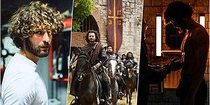 Yine Düştük! Rise of Empires: Ottomon Dizisiyle Gönülleri Bir Kez Daha Fetheden Cesur ve Karizmatik Adam Birkan Sokullu