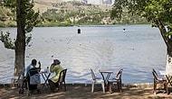 ODTÜ'den Olumlu Yanıt Geldi: Eymir Gölü, Ankara Büyükşehir Belediyesi Tarafından Düzenlenecek