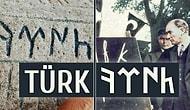 Türklerin Coğrafi ve Kültürel Etkileşimlerin Getirisi Olarak Bugüne Kadar Kullandıkları Tüm Alfabeler