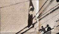 Bayrak Milletin Onurudur: Atatürk'ün İzmir'e Geldiğinde Yere Serilen Yunan Bayrağı İçin Söylediği Efsane Sözler