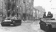 İkinci Dünya Savaşı'nın En Kanlı ve Acımasız Geçen, Tarihi Değiştiren Muharebesi: Stalingrad Savaşı