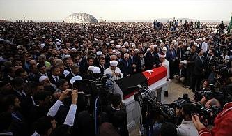 Kadir Mısıroğlu'nun Cenazesine Bakanların Katılmasını Eleştiren Savcıya Sürgün