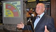 Deprem Bilimci Prof. Ercan: 'Türkiye Bir Deprem Yılı Yaşayacak, Fay Hatlarının Tamamının Harekete Geçtiğini İlk Defa Gördüm'