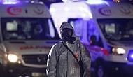 'Koca Yusuf Operasyonu' Tamamlandı: Vuhan'dan Tahliye Edilen 42 Yolcu Ankara'da