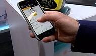 İBB'nin Ulaşımda Karekod Uygulaması Metrobüsle Başlıyor