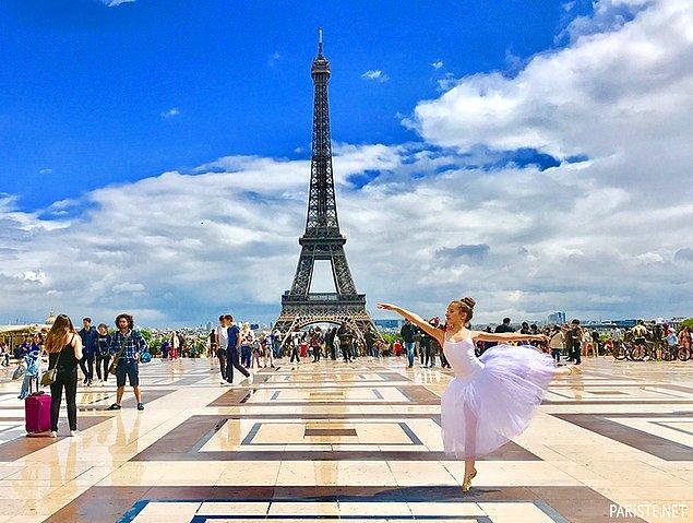 13. Paris, Fransa