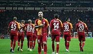 Cimbom Çok Rahat! Galatasaray-Kayserispor Maçında Yaşananlar ve Tepkiler